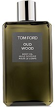 Parfüm, Parfüméria, kozmetikum Tom Ford Oud Wood - Testápoló olaj