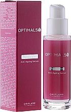 Parfüm, Parfüméria, kozmetikum Anti-age szérum az arcra - Oriflame Optimals Age Revive