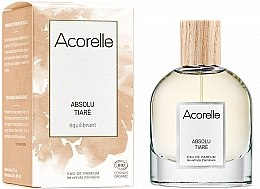 Parfüm, Parfüméria, kozmetikum Acorelle Absolu Tiare 2020 - Eau De Parfum