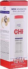 Parfüm, Parfüméria, kozmetikum Szőkítő por - CHI Blondest Blonde Powder Lightener