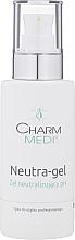 Parfüm, Parfüméria, kozmetikum Gél-sav semlegesítő - Charmine Rose Charm Medi Neutra-Gel