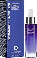 Parfüm, Parfüméria, kozmetikum Aktivátor-esszencia bőrvédelemmel - Germaine de Capuccini Excel Therapy O2 Essence