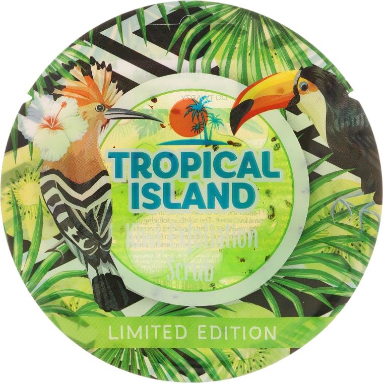"Arcradír"" Kivi"" - Marion Tropical Island Kiwi Exfoliation Scrub"
