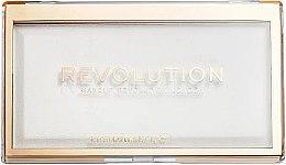 Parfüm, Parfüméria, kozmetikum Púder - Makeup Revolution Matte Base Powder