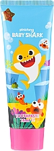 Parfüm, Parfüméria, kozmetikum Gyerekfogkrém - Pinkfong Baby Shark Toothpaste