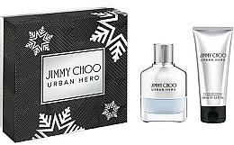 Parfüm, Parfüméria, kozmetikum Jimmy Choo Urban Hero - Szett (edp/50ml + sh/gel/100ml)