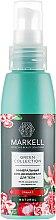 """Parfüm, Parfüméria, kozmetikum Bio izzadásgátló """"Gránátalma"""" - Markell Cosmetics Green Collection Deo"""
