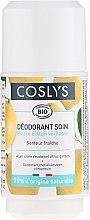 "Parfüm, Parfüméria, kozmetikum Dezodor ""Citrusi kert"" - Coslys Body Care Citrus Garden Deodorant"