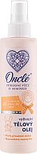 Parfüm, Parfüméria, kozmetikum Tápláló olaj gyermekeknek születéstől - Oncle Baby Oil