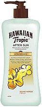 Parfüm, Parfüméria, kozmetikum HIdratáló napozás utáni lotion - Hawaiian Tropic Ultra Radiance After Sun Lotion Island Mango