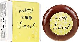 Parfüm, Parfüméria, kozmetikum Organikus szappan - PuroBio Home Organic Sweet