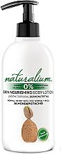 Parfüm, Parfüméria, kozmetikum Testápoló - Naturalium Almond & Pistachio Skin Nourishing Body Lotion