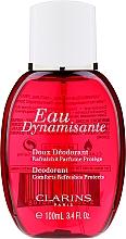 Parfüm, Parfüméria, kozmetikum Clarins Eau Dynamisante - Dezodor