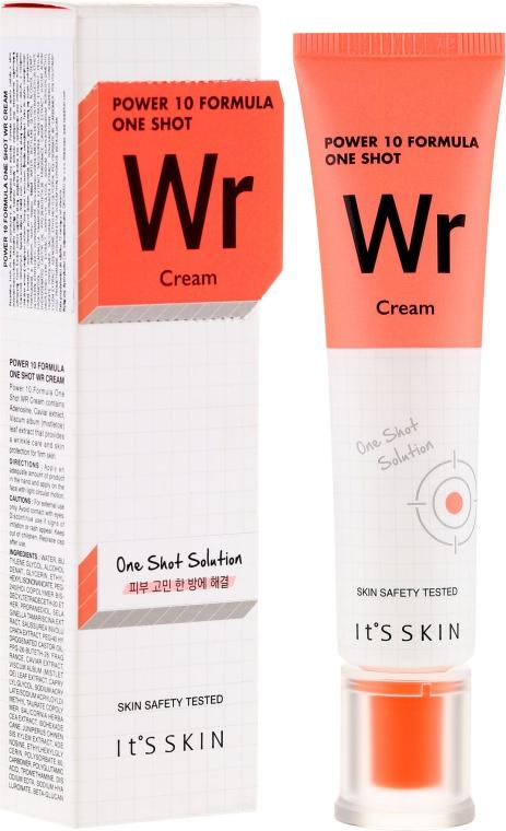 Fiatalító arckrém - It's Skin Power 10 Formula One Shot WR Cream