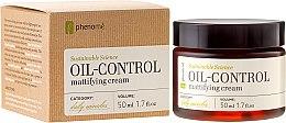 Parfüm, Parfüméria, kozmetikum Arckrém - Phenome Sustainable Science Oil-Control Mattifying Cream