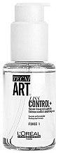 Parfüm, Parfüméria, kozmetikum Tecni.art hajszérum - L'Oreal Professionnel Tecni.Art Liss Control Plus