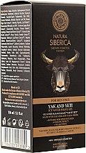 """Parfüm, Parfüméria, kozmetikum Borotválkozás utáni hűsítő gél """"Yak és Yeti"""" - Natura Siberica"""