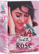 "Parfüm, Parfüméria, kozmetikum Maszk ""Rózsaszirom"" - Hesh Rose Petal Powder"