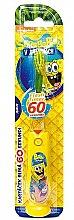 Parfüm, Parfüméria, kozmetikum Gyermek fogkefe időzítővel - VitalCare Sponge Bob Toothbrush