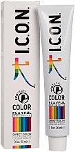 Parfüm, Parfüméria, kozmetikum Tonizáló hajszínező - I.C.O.N. Playful Brights Direct Color