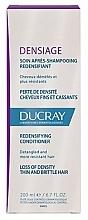 Parfüm, Parfüméria, kozmetikum Helyreállító kondicionáló - Ducray Densiage Redensifying Conditioner