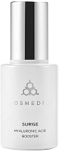Parfüm, Parfüméria, kozmetikum Szérum hialuronsavval - Cosmedix Surge Hyaluronic Acid Booster
