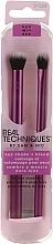 Parfüm, Parfüméria, kozmetikum Sminkecset készlet - Real Techniques Eye Shade + Blend