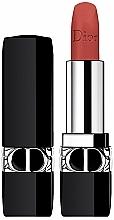 Parfüm, Parfüméria, kozmetikum Ajakrúzs - Dior Rouge Dior Extra Matte Lipstick