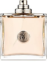 Parfüm, Parfüméria, kozmetikum Versace Pour Femme - Eau De Parfum (teszter kupak nélkül)