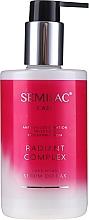 Parfüm, Parfüméria, kozmetikum Fiatalító kézszérum - Semilac Radiant Complex Hand Serum