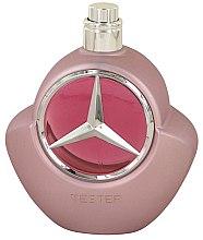 Parfüm, Parfüméria, kozmetikum Mercedes-Benz Mercedes-Benz Woman - Eau De Parfum (teszter kupak nélkül)