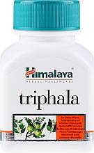 """Parfüm, Parfüméria, kozmetikum Dietetikus étrend-kiegészítő """"Triphala"""" - Himalaya Herbals Triphala"""