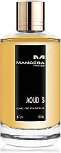 Parfüm, Parfüméria, kozmetikum Mancera Aoud S - Eau De Parfum