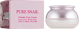 Parfüm, Parfüméria, kozmetikum Anti age arckrém - Bergamo Pure Snail Wrinkle Care Cream