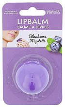 Parfüm, Parfüméria, kozmetikum Szájfény, fekete áfonya illat - Cosmetic 2K Luminous Blueberry Lip Gloss