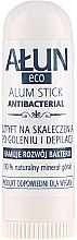 Parfüm, Parfüméria, kozmetikum Alunit stift, vérzés ellen - Beaute Marrakech Alun Deo Stick