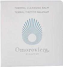 Parfüm, Parfüméria, kozmetikum Tisztító termál balzsam arcra - Omorovicza Thermal Cleansing Balm