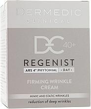 Parfüm, Parfüméria, kozmetikum Nappali ránctalanító krém 40+ - Dermedic Regenist ARS 4 Phytohial Day Firming Wrinkle Cream
