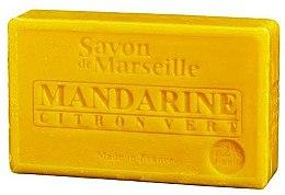 """Parfüm, Parfüméria, kozmetikum Természetes szappan """"Mandarin és lime"""" - Le Chatelard 1802 Soap Mandarin & Lime"""