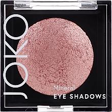 Parfüm, Parfüméria, kozmetikum Ásványi púder - Joko Mineral Eye Shadow