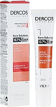 Parfüm, Parfüméria, kozmetikum Tápláló szérum sérült hajra - Vichy Dercos Kera-Solutions Serum
