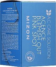 Parfüm, Parfüméria, kozmetikum Hatásos éjszakai szer akné és gyulladás ellen - Mizon Acence Blemish Out Pink Spot