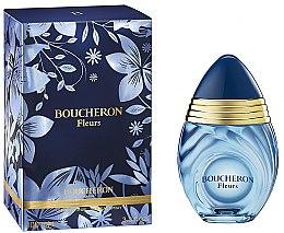 Parfüm, Parfüméria, kozmetikum Boucheron Fleurs Eau De Parfum - Eau De Parfum