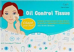 Parfüm, Parfüméria, kozmetikum Mattító arcápoló kendő - Cettua Cleansing Mat Tissues