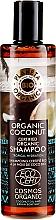 Parfüm, Parfüméria, kozmetikum Hidratáló sampon - Planeta Organica Organic Coconut Natural Hair Shampoo