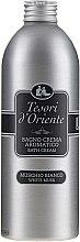 Parfüm, Parfüméria, kozmetikum Tesori d`Oriente White Musk - Krémtusfürdő
