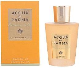 Parfüm, Parfüméria, kozmetikum Acqua di Parma Gelsomino Nobile - Tusfürdő