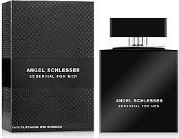 Parfüm, Parfüméria, kozmetikum Angel Schlesser Essential for Men - Eau De Toilette