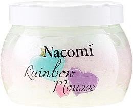 Parfüm, Parfüméria, kozmetikum Testhab görögdinnye illattal - Nacomi Rainbow Mousse