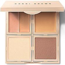 Parfüm, Parfüméria, kozmetikum Sminkpaletta - Bobbi Brown Essential 5-in-1 Face Palette